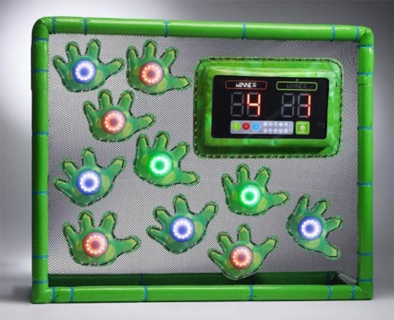 INTERACTIVE-PLAY-SYSTEM
