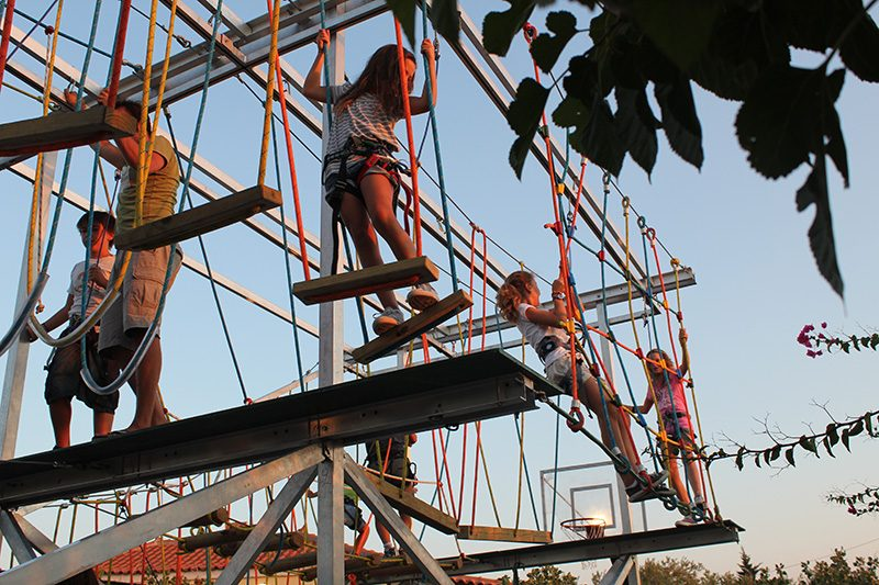 ROPE-COURSE-